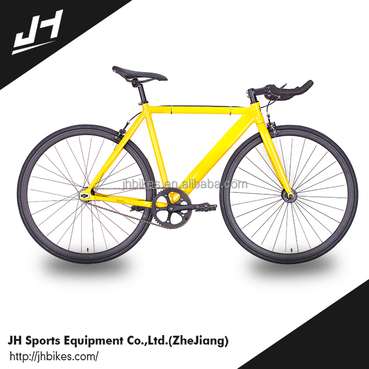 Wholesale China Trade Pursuit Bar 700C Fixed Gear Track Bike