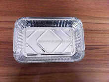 Disposable Aluminium Foil Trays for Food Package