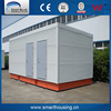 Cheap portable container house
