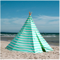 Love Tree Classic Sun Shelter Tents Pop Up Tent Beach Canopy Tent