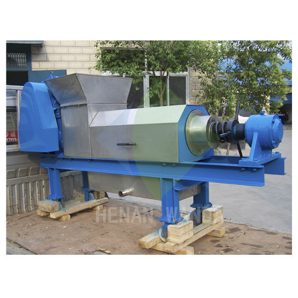 stock dried forage green grass dehydrater machine