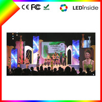 auto brightness control, High Quality Indoor Full Color LED Display (P10 SMD 3 in 1)