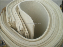 industrial thick wool felt