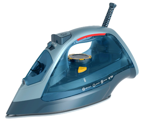 HANA self cleaning vertical steam iron