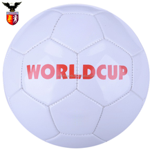 2018 World <strong>Cup</strong> White Color Size 5 Football Soccer Ball