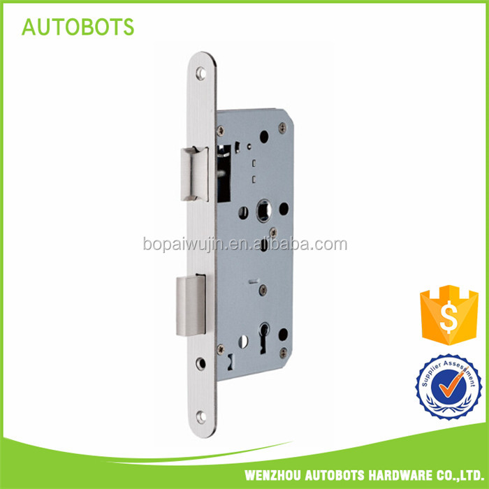 High Quality Iron Gate Lock