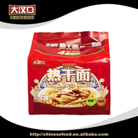Spicy air dried vietnam instant noodle