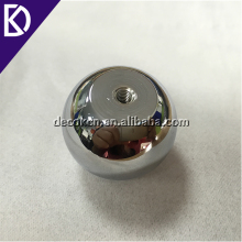 25.4mm steel ball with 1/4-20 hole