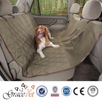 2016 Dog care products dog Car Seat Cover