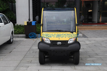 Plug-in Hybrid Electric Vehicle, electric utility car, high quality electric car