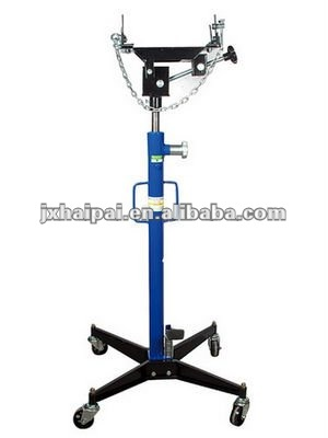 0.6T transmission jack, high lift jack, vehicle lift transmission jack