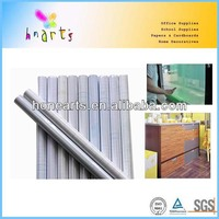 self adhesive plastic clear film/cheap protective self adhesive plastic film