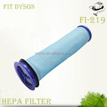 washable hepa filter for vacuum cleaner (FI-219)