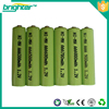 4-count nimh battery size of aa battery with reasonable price