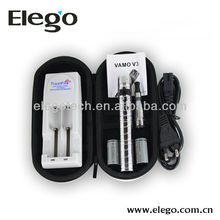 2014 Hottest Arrival Mechanical Mod Elego Electronic Products Vamo v3 Mod
