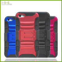 Heavy Duty Shock Proof Builders Mobile Phone Cover Case For iPhone 6