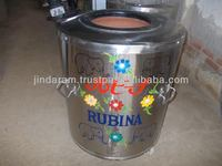 Commercial Good quality Round clay tandoor