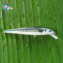 buy wholesale direct from China fishing float minnow lures