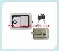 used plastic luggage lock for bus