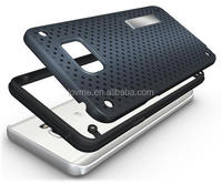 New Strong Hard Back Net Phone Case Cover For Motorola Moto X Style