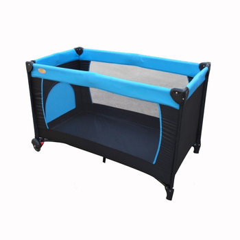Portable Baby Infant Travel Cot Playpen Playard