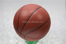29.5 inch full size rubber outdoor basketball for students or kids