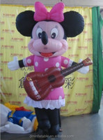 New Hot Sale sexy mickey-mouse costume