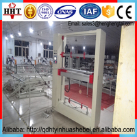 Good price professional fully automatic silk screen frame emulsion coating machine