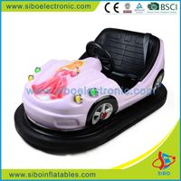 GMBC sibo indoor dodgem bumper car,battery operated bumper cars
