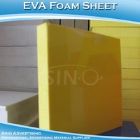 Colored Engraving Board EVA Foaming Sheet