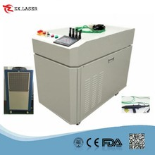 China factory price metal letter handheld laser welding machine for sale