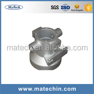 ISO9001 Supplier Custom High Quality Precision Casting Foam