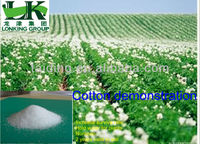 Agriculture potassium polyacrylate for drought resisting