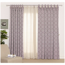 chino iglesia turkish curtains de lujo Japanese door curtain for home