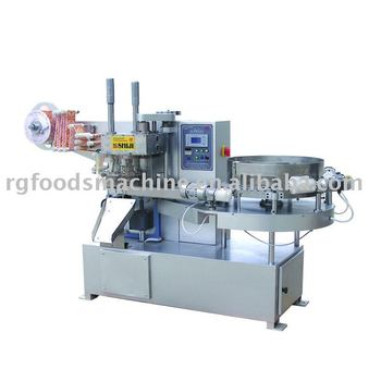 Lollipop Packing Machinery