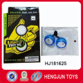 hot sale plastic decompression finger yo yo toys for kids