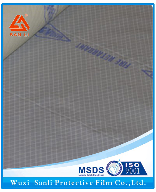 New product pe protective film