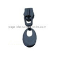N-2866-10 Zinc alloy slider (Bag accessories, Zipper Puller)