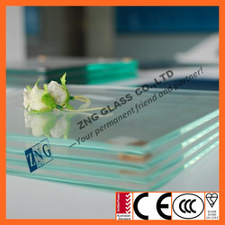 24 4mm 6mm 12mm Low Iron Glass, low iron tempered glass, Extra clear Low-iron glass price