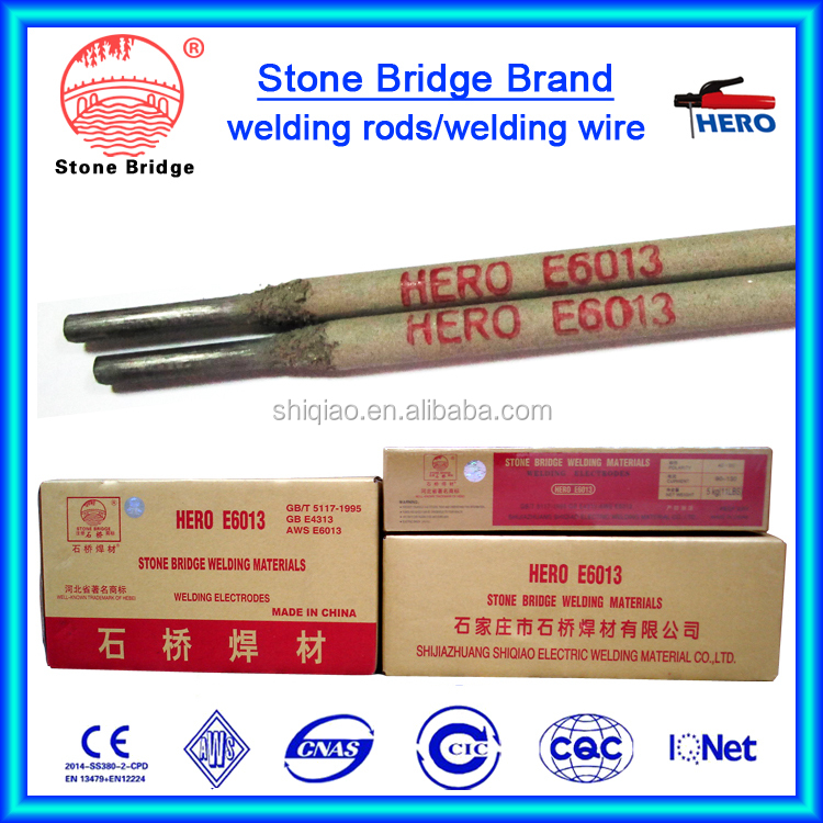 Low price welding electrodes AWS a5.1 E7018 E6013