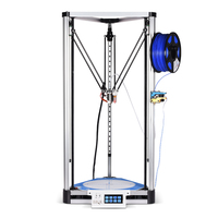 2017 BIQU Hot 3d Printer 3d