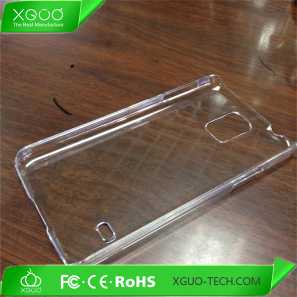 mobile protection crystal cover for samsung s5 case