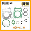 Best Selling Complete Full Set Wave125 Motorcycle Gasket For Mini Moto Scooter