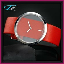 2012 fashionable international wrist watch brands popular in USA market