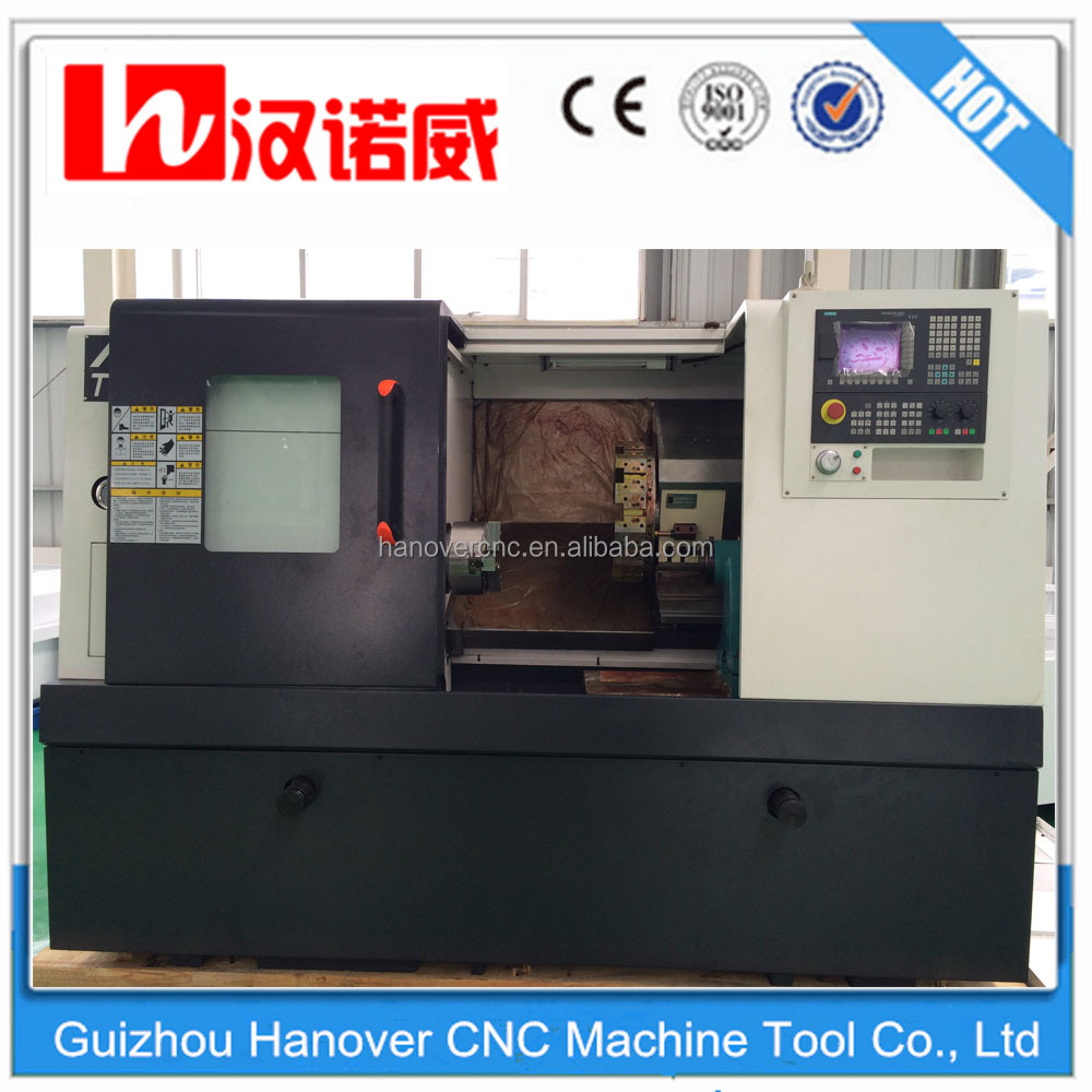 Hobby Portable China CNC metal lathe machine TSC45L lathe cutting tools with best price