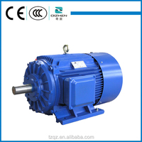 YD Series Aluminum Electric Motor Shell