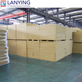 Good insulation low cost prefabricated sandwich panel pu made in China