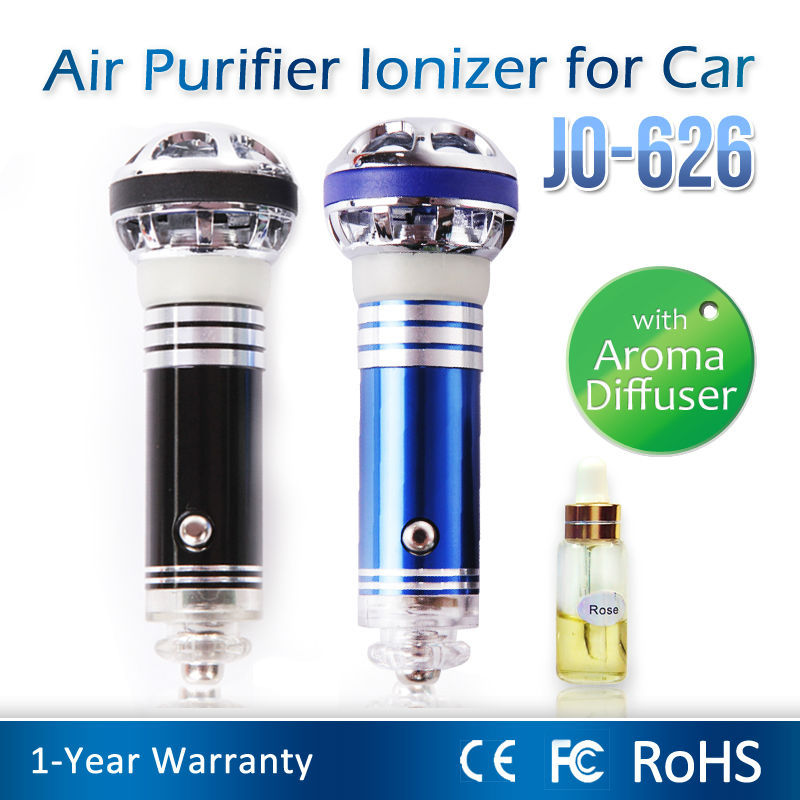 The Best Air Purifier For Smoke Filter With CE FCC and ROSH