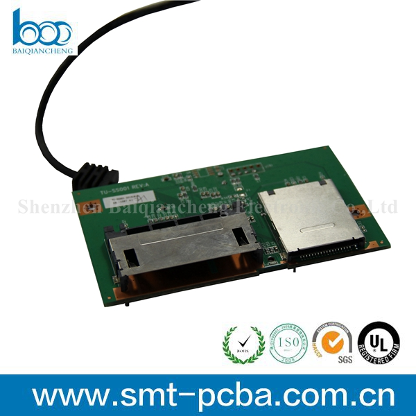 Barudan electronic board, barudan embroidery machine board pcb board assembly