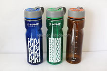 Fashionable most popular bpa free fruit infuser water bottle